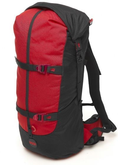 Aerial Pack - Red and Black